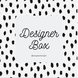 Other - Designer Mystery Box✨